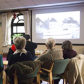 Digital Storytelling Storylines Cornwall