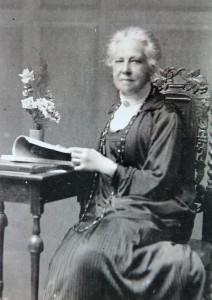 Bessie Hawken