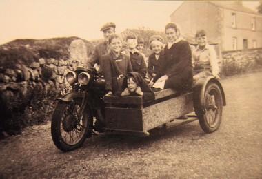 sidecart
